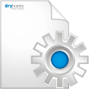страница процесса - бесплатный icon #192545