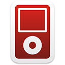 iPod - icon #192855 gratis