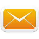 Mail - icon gratuit(e) #192935
