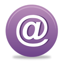 Email - Free icon #193245