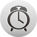 Clock - icon gratuit #193455