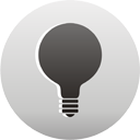 Light Bulb - Free icon #193495
