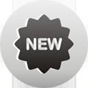 Nouveau - icon gratuit #193505