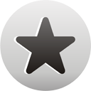 Star - icon gratuit(e) #193535