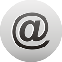 Email - Free icon #193585