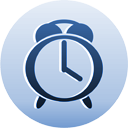 Clock - icon gratuit(e) #193615
