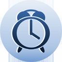 Uhr - Kostenloses icon #193615