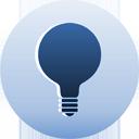 lâmpada de iluminação - Free icon #193655