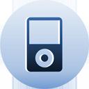 iPod - Free icon #193735