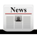 Nachrichten - Kostenloses icon #193755
