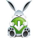 Download Bunny - Free icon #193865