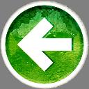 Zurück - Free icon #193905
