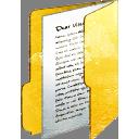carpeta completa - icon #194005 gratis