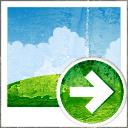 Image Next - Free icon #194045