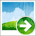 Image Next - icon #194045 gratis