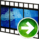 Movie Track Next - Free icon #194075