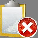 Note Remove - Free icon #194085