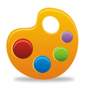 Palette - Free icon #194245