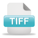 Tiff File - icon gratuit #194325