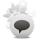 Comment - icon #194405 gratis