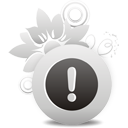 Warning - icon gratuit #194415