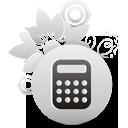Calculator - Free icon #194425