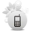 Mobile Phone - Free icon #194515
