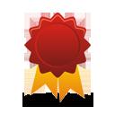Preisträger - Free icon #194545