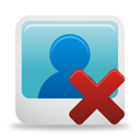Delete Image - icon gratuit #194615