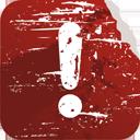 ADVERTENCIA - icon #194715 gratis