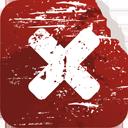 supprimer - icon gratuit(e) #194725
