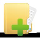 Add To Folder - Free icon #194905