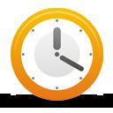 Clock - Free icon #194955