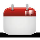 Calendario vacio - icon #194975 gratis