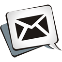 Mail - icon gratuit(e) #195015