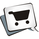 Shopping Cart - icon gratuit #195025