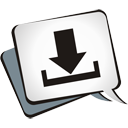 Download - Free icon #195125