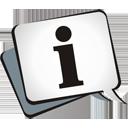 Info - Kostenloses icon #195135