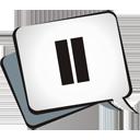 Пауза - Free icon #195145