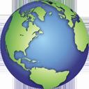 Globus - Kostenloses icon #195365