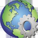 processo de globo - Free icon #195375