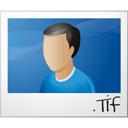 Image Tif - Kostenloses icon #195435