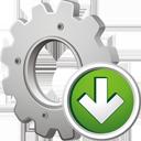 Process Down - Free icon #195605