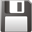 Save - icon #195645 gratis