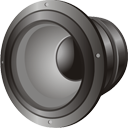 Speaker - Free icon #195685