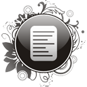 Note - icon gratuit #195885