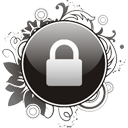 Lock - icon gratuit #195915