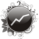 Chart - icon #195925 gratis