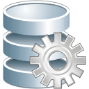 Database Process - icon gratuit #196015