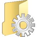 Folder Process - Free icon #196095